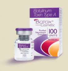 Cosmetic Botox in The Dental Office