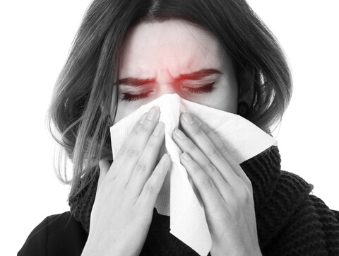 New Data on Treating Sinus Infections