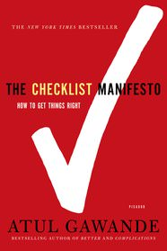 Are You Using Checklists?