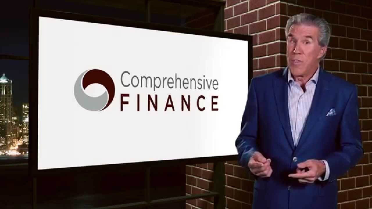 Dr. Paul Homoly on Comprehensive Finance